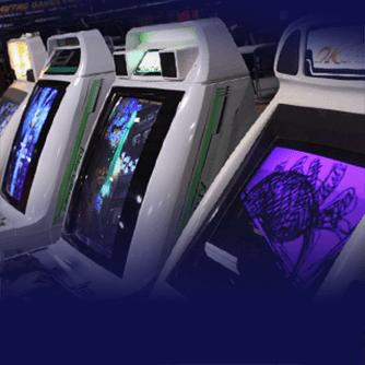 Arcade Cabs