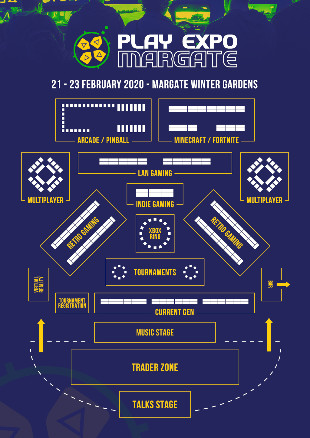 RE PlayExpo Margate2020 Floorplan10242